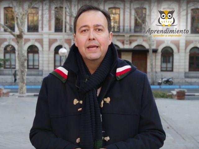 Borja Pascual y la televisión