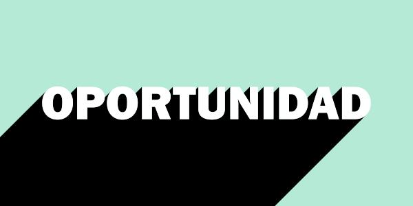 Oportunidad (ingredientes de la fórmula de la motivación para emprender)