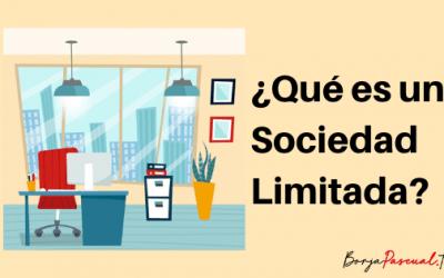 ¿Qué es una Sociedad Limitada?