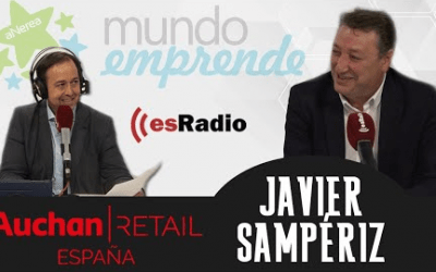 Auchan Retail, el grupo líder en franquicias de supermercados en España – Entrevista