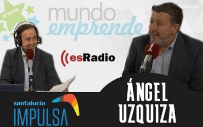Santalucía Impulsa, el programa destinado a la innovación – Entrevista
