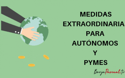 Se aprueban las medidas extraordinarias para autónomos y pymes