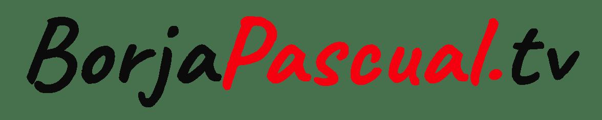 Borja Pascual TV