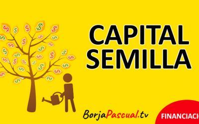Financiación Capital Semilla